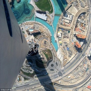 Burj khalifa top 03 for Burj khalifa swimming pool 76th floor