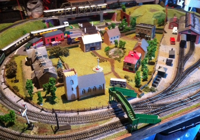 Train and stuff: Train sets for sale used
