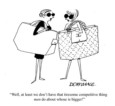 cartoon-shopaholic