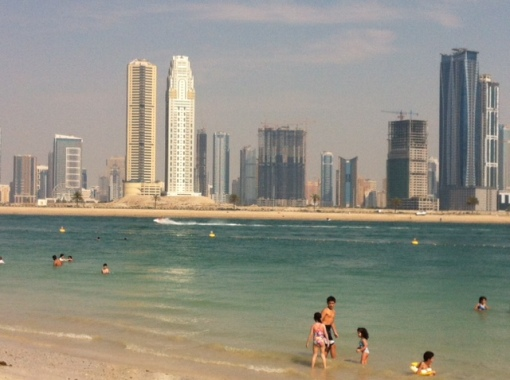 Travel post: Sharjah Uncovered